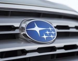 Компания Subaru