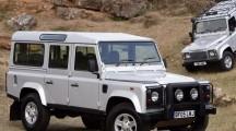 Land Rover_Defender_Pickup 4 door_2005
